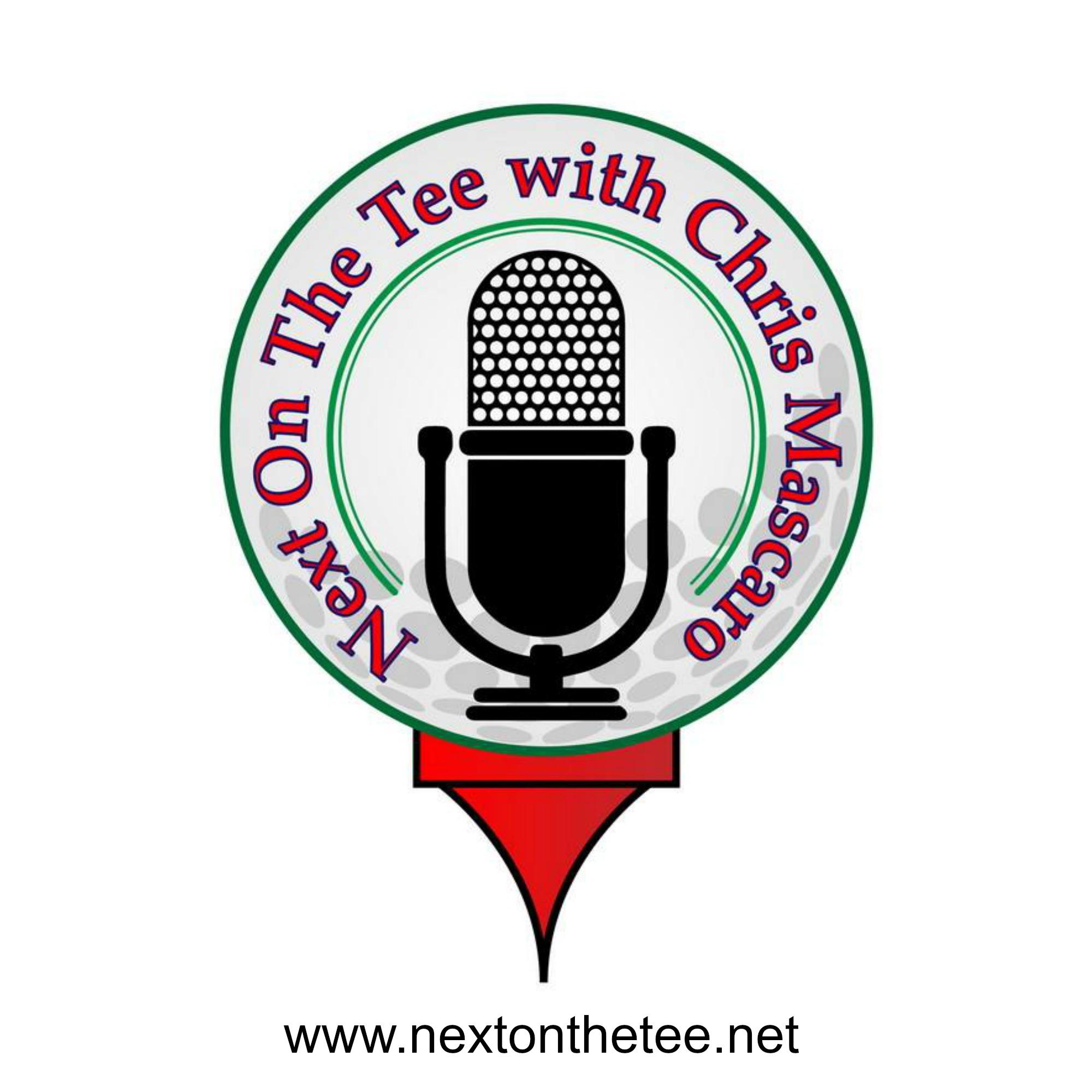 Next on the Tee Logo2
