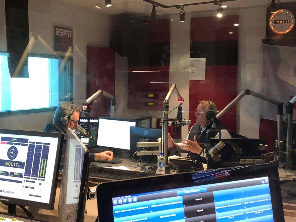 tim radio show